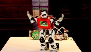 dr robot thumbnail